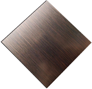 广州不锈钢纳米铜板