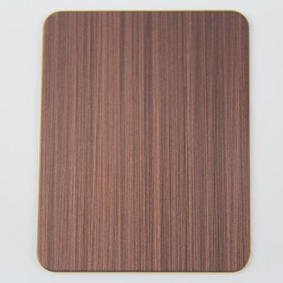 不锈钢纳米铜板