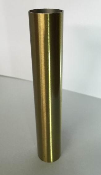 不锈钢彩色管